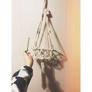 New Plant holder 🌱